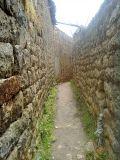 Une ruelle de Tissira