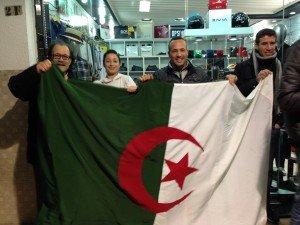 WHEN TOO FREE VIVA L ALGERIE